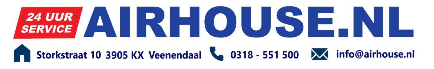 Airhouse Nederland -